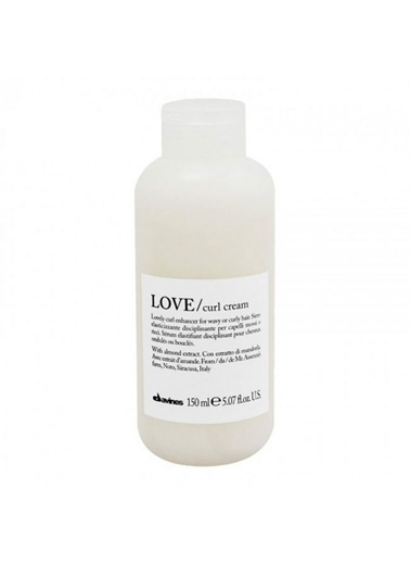 Davines Love Curl Cream 150 Ml Renksiz